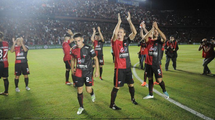 Mirá el fixture que le tocó a Colón en la Superliga