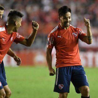 independiente debuta en la copa argentina ante central ballester