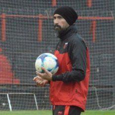 Domínguez definió la lista de viajeros para jugar la Copa Argentina