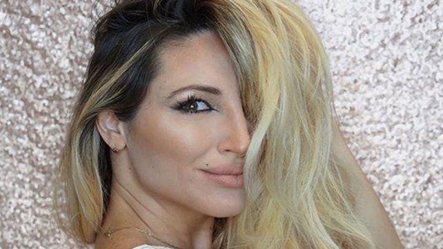 Vicky Xipolitakis mostró su pancita