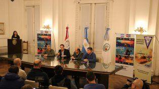 Vóley: se lanzó oficialmente Argentina-Cuba