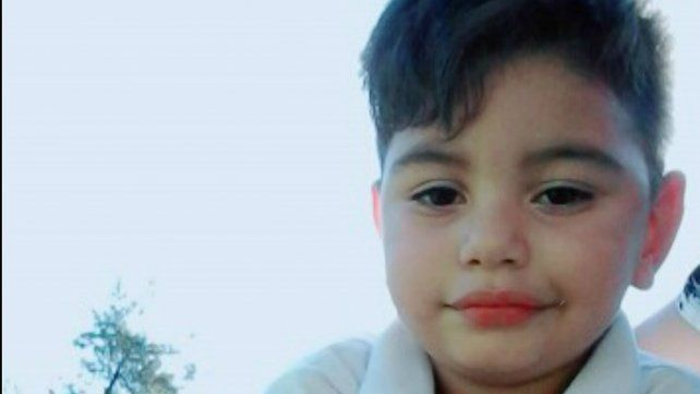 Se solicita información sobre el paradero de Matías Leonel Solís