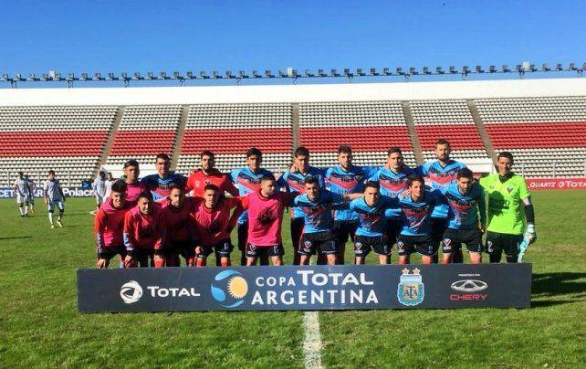 Brown (A) dio otro golpe al eliminar a San Martín (SJ) de la Copa Argentina