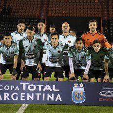 El uno por uno del Sabalero en la clasificación a los 16avos de la Copa Argentina