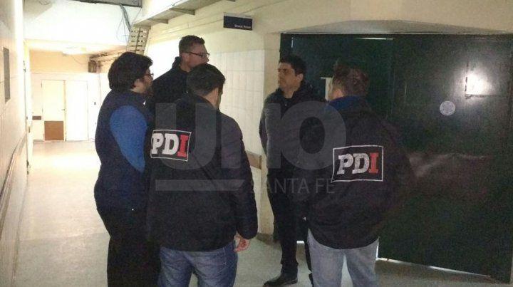 Detuvieron al presunto autor del crimen del joven de Barranquitas