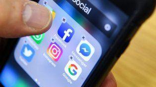 Facebook e Instagram bloquearán a los menores de 13 años