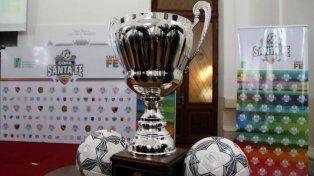 Así continuará la acción de la Copa Santa Fe