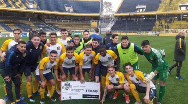 La Federación Santafesina de Fútbol advirtió a Rosario Central