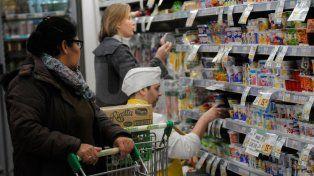 La inflación de julio a nivel nacional fue de 3,1% y en lo que va del año acumuló 19,6%