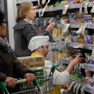 segun el ipec, la inflacion de julio en santa fe fue del 3,4%