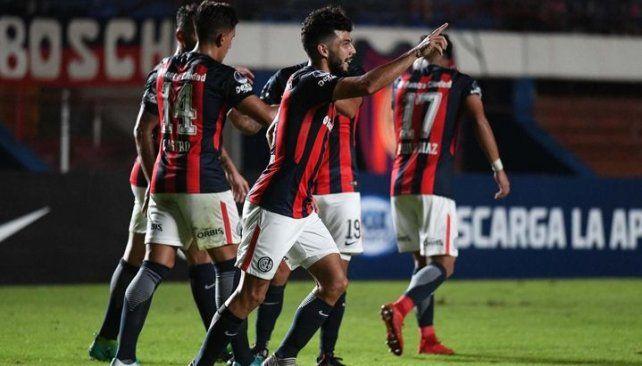 San Lorenzo recibe a Deportes Temuco