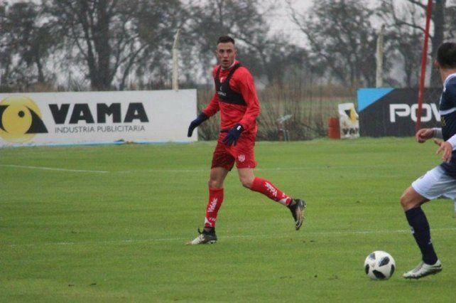 Gabriel Compagnucci: Contento de llegar a un club tan grande como Unión