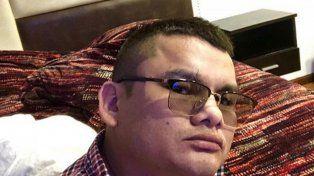la nueva foto del chino maidana que revoluciona las redes sociales