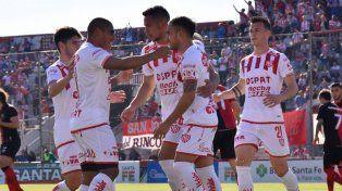 Unión asume una nueva prueba frente a Sportivo Belgrano