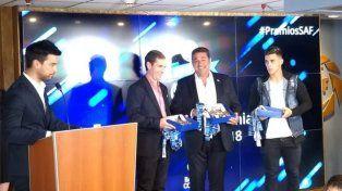 Todos los premios y reconocimientos que entregó la Superliga