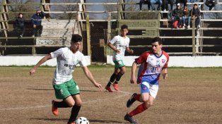 La Salle dio la nota en el inicio del Torneo Clausura