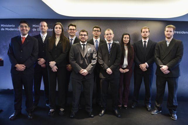 Finalistas del programa Semillas para el Futuro de Universidades de Misiones