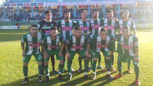 Unión de Sunchales venció a Atlético Rafaela y será rival del Tate en Copa Santa Fe