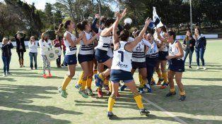 La Salle Jobson se consagró campeón en Paraná