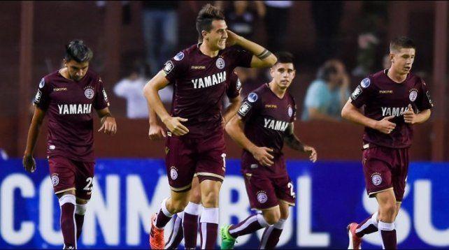 Lanús quiere dejar atrás el trago amargo de la Sudamericana