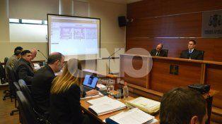 Sin foto. La defensa de los acusados pidió expresamente que sus defendidos no sean fotografiados.