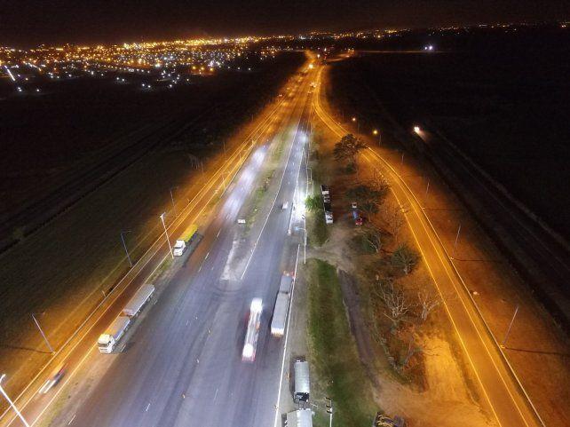 El futuro de la autopista Santa Fe Rosario, a un año de su reestatización