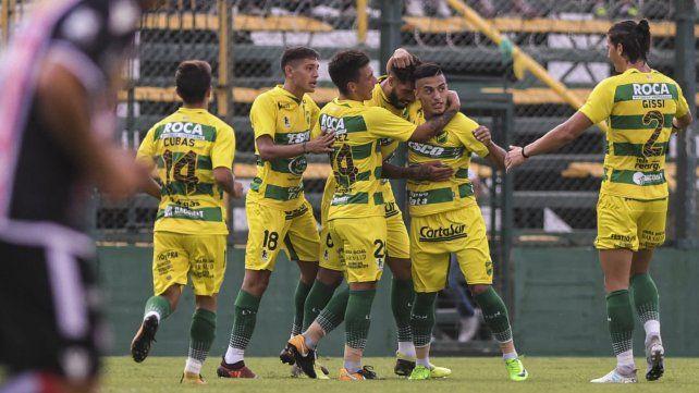 Defensa busca definir su clasificación ante El Nacional en Ecuador