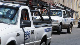 Tarifa. Geese aseguró que en lo que resta del año no habrá un aumento por el costo de funcionamiento de la EPE.