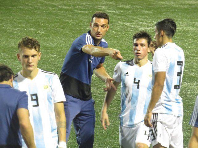 Argentina consiguió un nuevo triunfo en el Torneo de LAlcudia