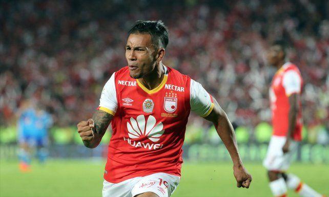 Unión le apunta a un delantero colombiano