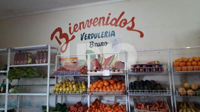 Tres violentos delincuentes asaltaron a un verdulero en Bº General Belgrano