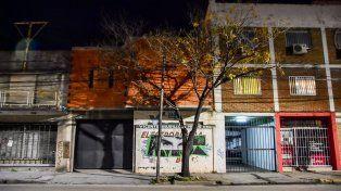 A un año de su desaparición, la ciudad se llenó de la mirada de Santiago Maldonado