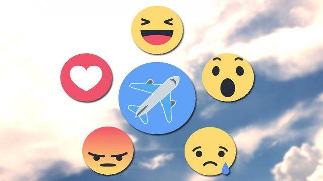 Facebook tiene una nueva reacción oculta