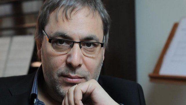 Gabriel Rolón: Hoy Cristo estaría con un pañuelo verde