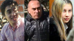 El padre de Fernando Pastorizzo se postuló para participar de un famoso reality internacional