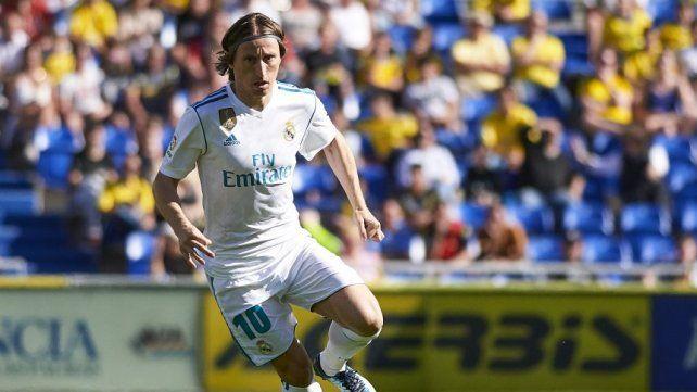 Modric, la otra joya que podría perder Real Madrid