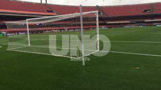 UNO Santa Fe te muestra el estadio Morumbí por dentro. VIDEO
