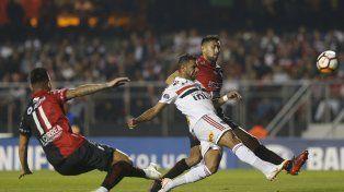 Domínguez: Hicimos un papel casi perfecto, un trabajo de equipo muy bueno