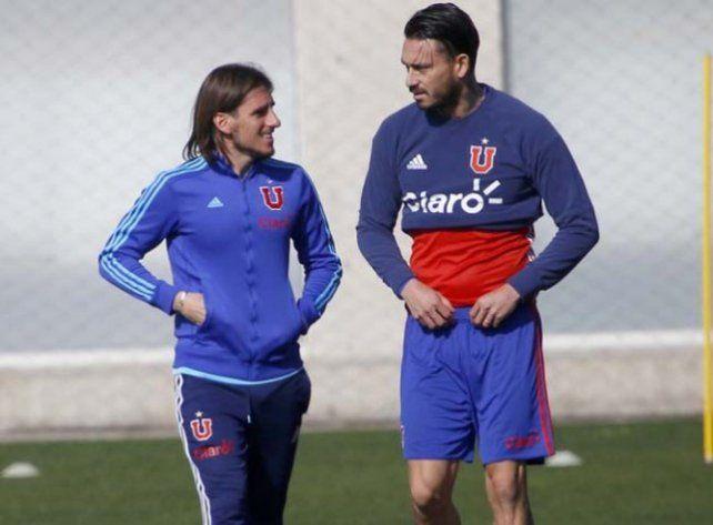 Pinilla podría recalar en otro equipo argentino