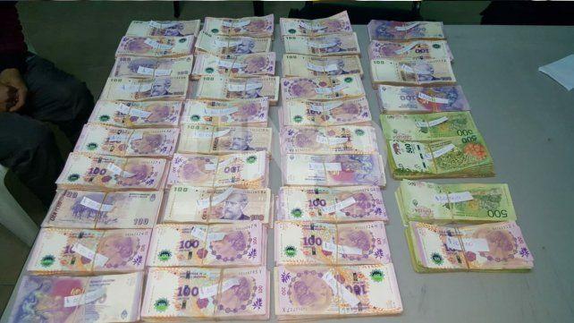 Cayeron los dos ladrones que robaron en la empresa Dolbi de Avellaneda
