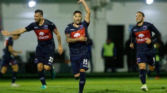 La Copa Argentina sigue con el cruce entre Tigre y Central Córdoba (SdE)