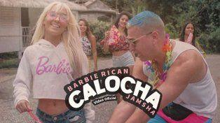 El extraño video viral de la canción que se convirtió en hit del verano en Europa