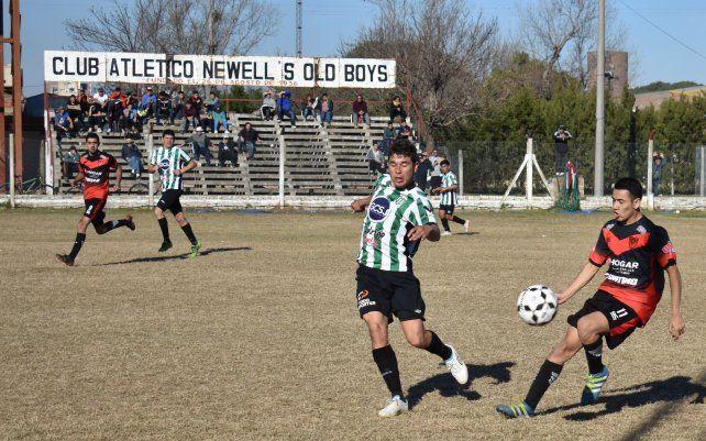 Se jugó la 2ª jornada de Torneo Clausura Atilio Ferronato de Liga Santafesina