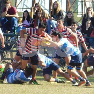 los clasicos favorecieron a santa fe rugby