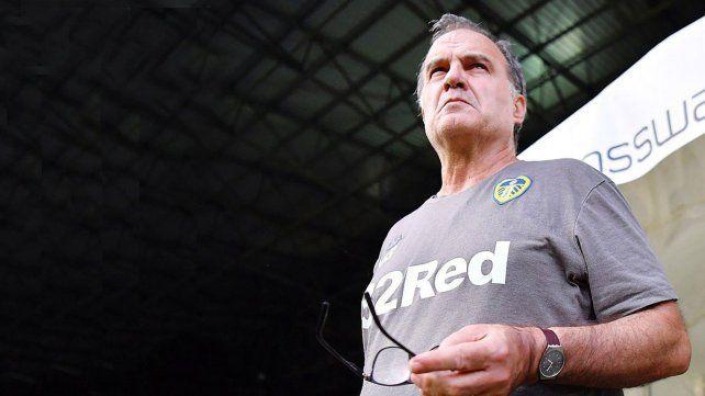 El Leeds de Bielsa debuta ante Stoke City, en la segunda de Inglaterra
