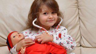 El Alassia lanzó la 9ª campaña del juguete público hospitalario