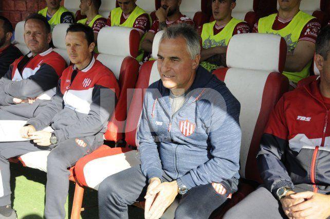 Madelón confirmó los 18 jugadores para el primer partido de la Superliga