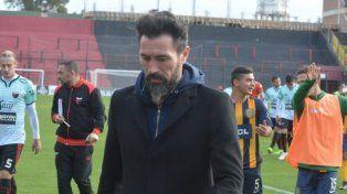 La arriesgada decisión que tomaría Domínguez para arrancar la Superliga