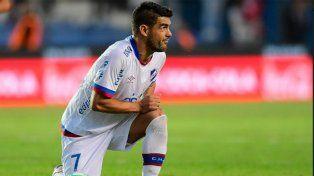 Otro jugador extranjero que rechazó a Colón