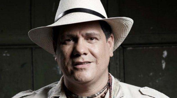 Falleció uno de los actores de Pasión de Gavilanes: la desazón de Radamel Falcao